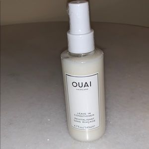 Ouai Leave in Conditioner